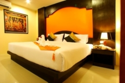 38 room hotel for sale in Patong