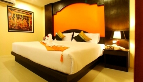 36 room hotel for sale in Patong
