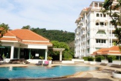 Freehold 2 Bedroom apartment for sale in center of Kathu, Phuket