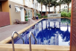 Studio apartment for rent in Phuket Town