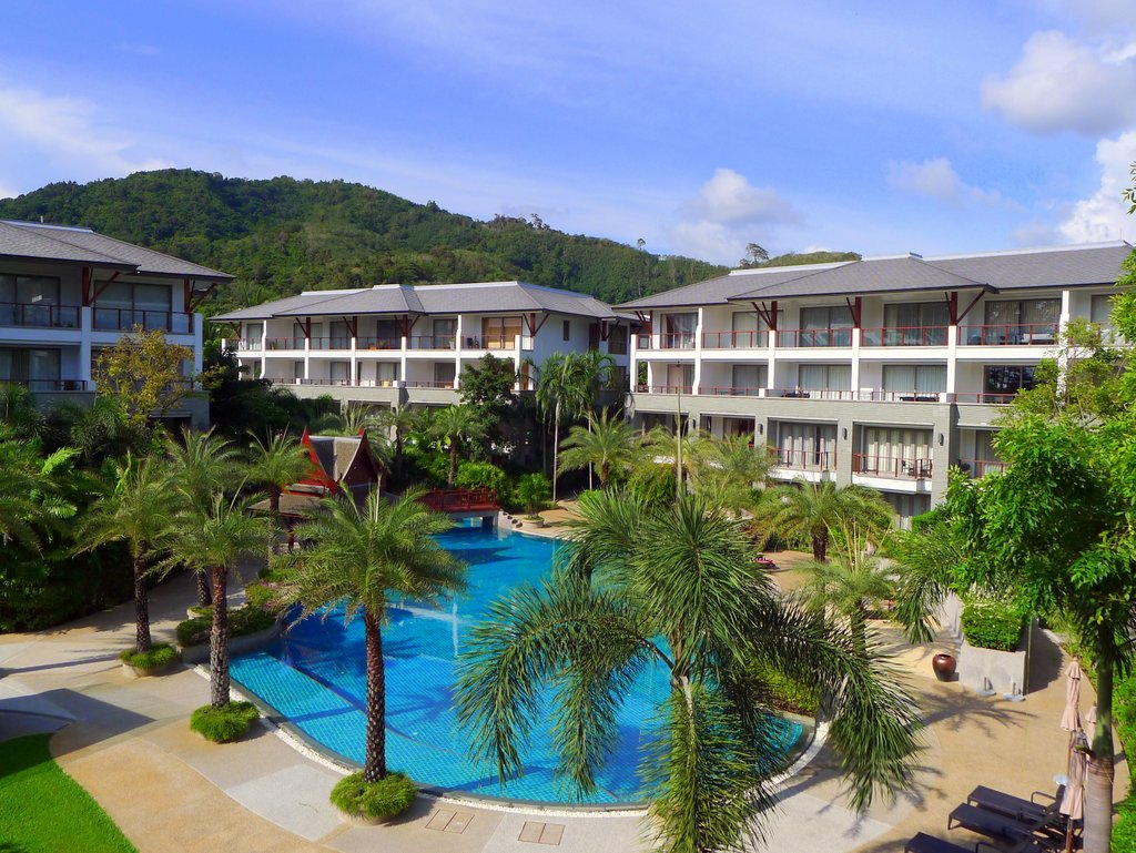 2 bedroom apartment for rent in Nai Thon Phuket