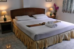 16 room guest house for sale in Patong