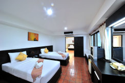 99 room hotel for sale in Patong