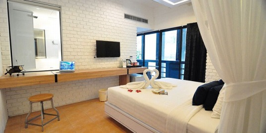 49 room hotel for sale in Patong