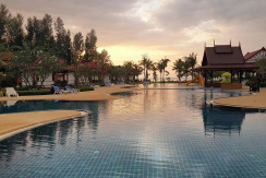 Brand new resort for sale in Thailand