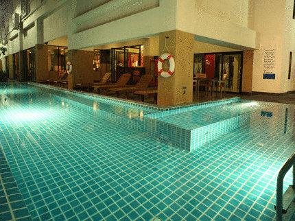 Large hotel for sale in Patong