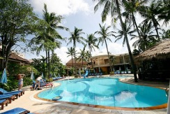 Tropical Resort For Sale in Phuket