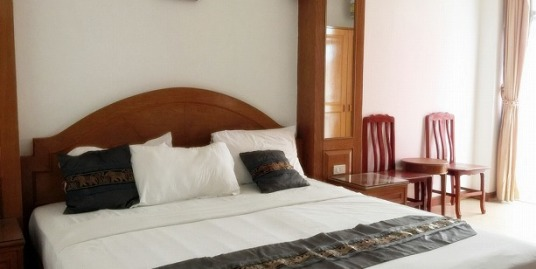 16 room guest house for rent in a great location in Patong