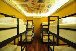 Phuket Back Packer Hostel for Lease
