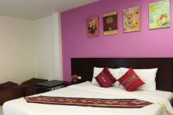49 Room Hotel For Rent In Patong