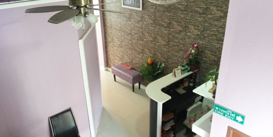 Small guest house business for sale in Patong