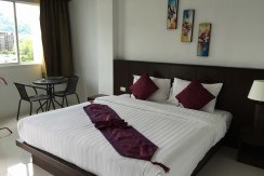 16 room boutique guest house for rent in Patong