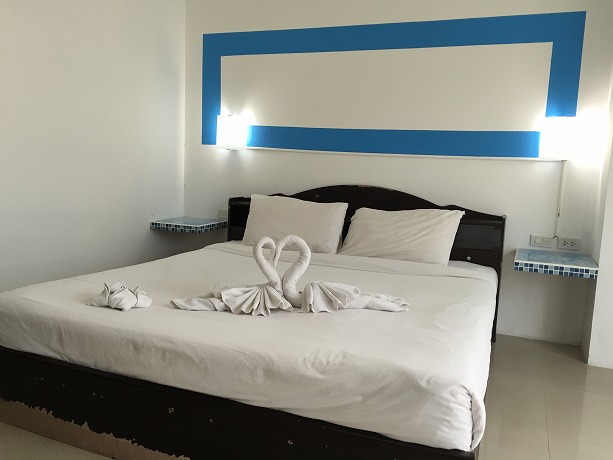 Profitable guest house business with low rent in Patong