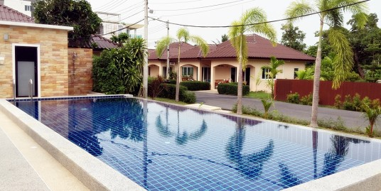 2 bedroom shared pool house for rent in Chalong Phuket