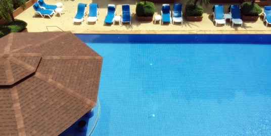 3 bedroom apartment for rent in Patong Phuket