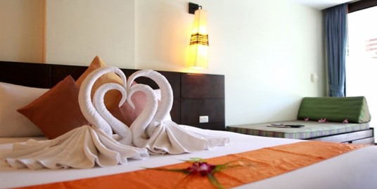 15 room guest house just 200m to Bangla Road in Patong