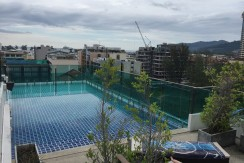129 room hotel for lease in a prime location in Patong