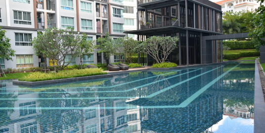 Studio apartment with garden view for rent in Kathu Phuket