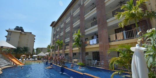 Large hotel for sale in Phuket