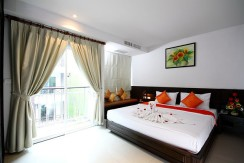 28 Room Hotel For Lease In Patong