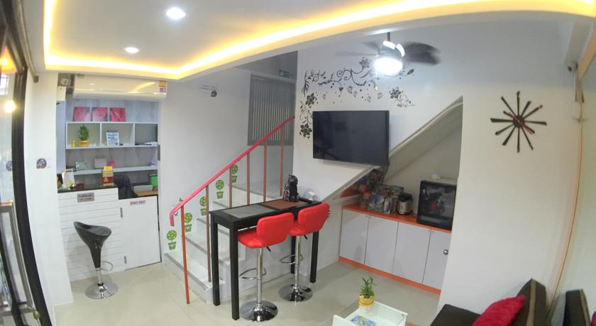 Hot deal! Great location guest house in Patong for rent