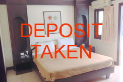 Guest house with bar & restaurant for rent in Patong