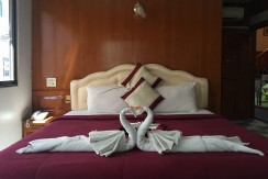 24 room guest house on the 2nd rd in Patong