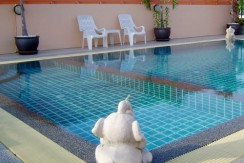 Large hotel for lease in Patong