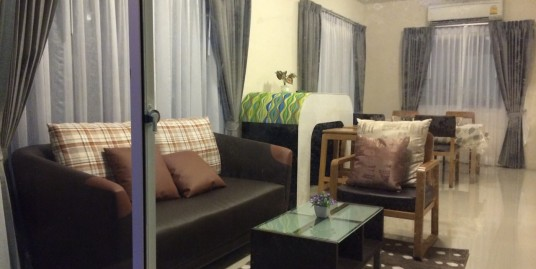 3 bedroom house for rent in Kok Keaw