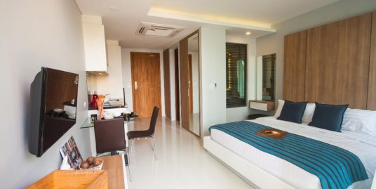 One Bedroom apartment 250 meters to Rawai Beach