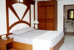Bedroom _ En Suite
