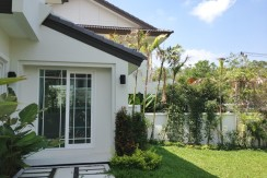 Garden Villa 3 Bedroom for rent in Chalong