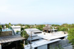 Brand New 3 Bedroom Pool Villa with Sea view over Chalong Bay
