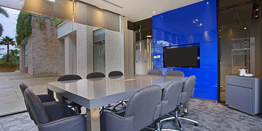 Modern Office space for rent in Phuket
