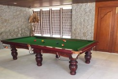13, Surin Seven Pool Table Entertainment Area