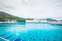 44 Rooms Hotel for Sale in Patong