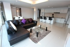 Penthouse 2 Bedroom Apartment for sale in patong