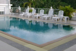 Profitable 28 room hotel business for sale in Patong with swimming pool and restaurant
