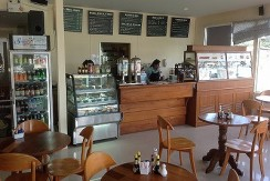 Coffee shop for sale in Chalong Phuket