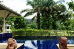 Pool Villa 2 bedroom in Golf Course for Sale