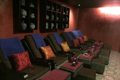 Massage and Spa business for sale in Patong