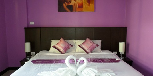 Profitable 30 room hotel with restaurant in Patong
