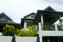 Thai-Balinese Pool Villa 3 Bedroom in Kathu