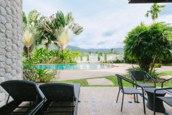 Golf View of 3 bedroom Villa for Sale in Phuket County Club
