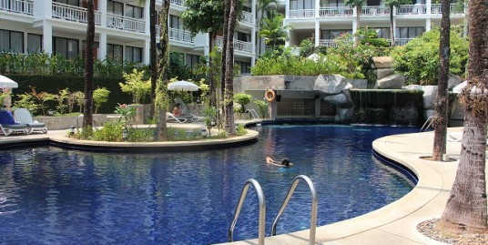 1 bed condo for sale in Kalim