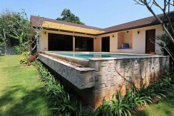 Pool Villa 4 Bedroom on 1,000 Sqm Land Plot for Long term rent