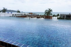 59 room hotel for lease 100m to Patong beach