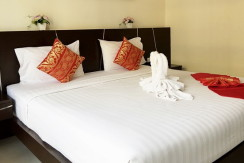 32 room hotel for lease near Jungceylon with coffee shop in Patong
