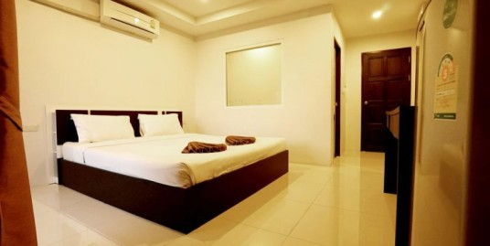 15 room guest house with restaurant in Patong