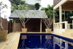 Thai Style 3 Bedroom Pool Villa for rent